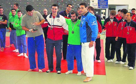 Torneo Internacional Puerta de Asturias