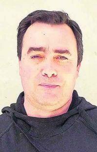 Carlos Javier Solares, Coordinador
