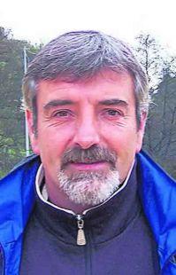 Domingo Rodríguez, Coordinador