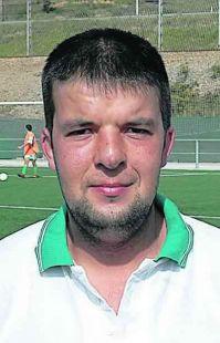 Juan Monreal, Piter. Coordinador