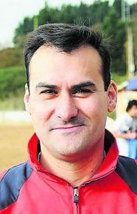 José Angel Rey, Coordinador