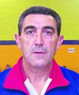 Manuel Vázquez, Coordinador de pista
