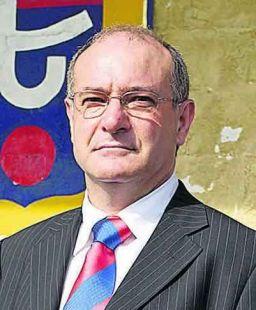 José Manuel Corbo, Coordinador