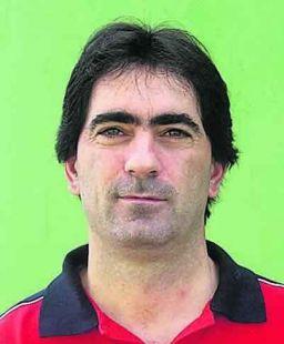 Avelino González, Coordinador