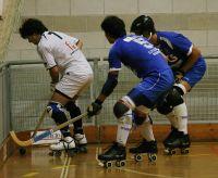 Areces vence al Roller Oviedo
