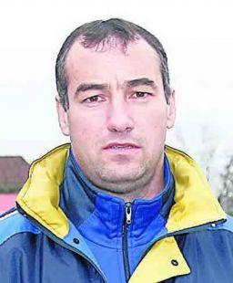 Carlos Fdez., Coordinador