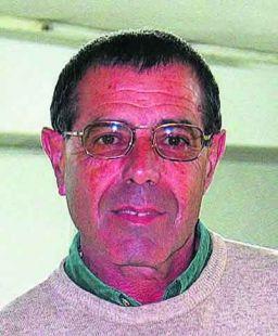 Juan José Rodríguez, Coordinador