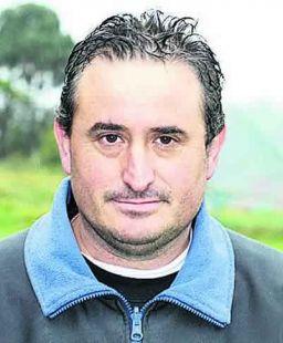 Juan Carlos Alvarez, Coordinador