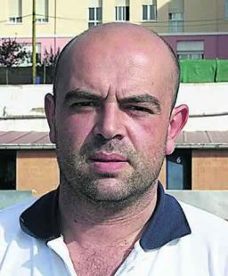 Jorge Martínez, Coordinador