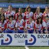 Equipo Femenino. Temporada 2009/10