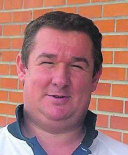 José Fco. Suárez Obaya, Coordinador