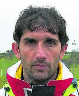José Luis Díaz, Tom, Coordinador