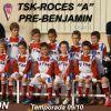TSK-ROCES PREBENJAMIN Grupo 3