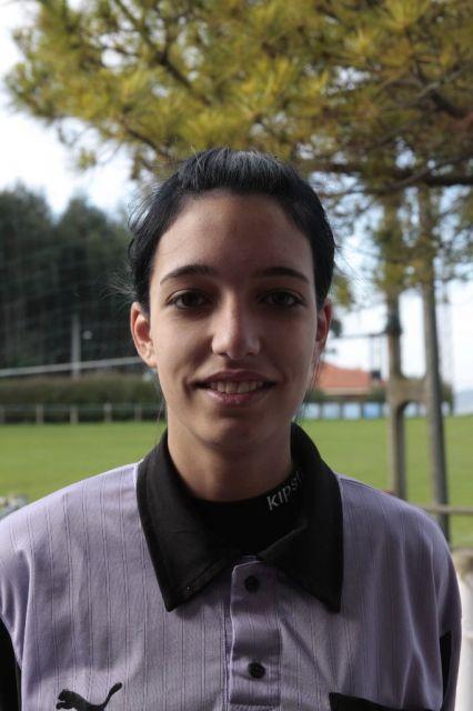 Ana Isabel Domínguez Sánchez