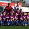 Andés Escuela de fútbol