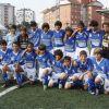 Centro Asturiano Oviedo 2ª infantil