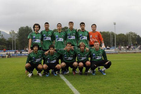 Estudiantes Liga Nacional Juvenil