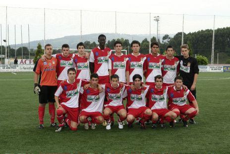 Llano 2000 1ª juvenil