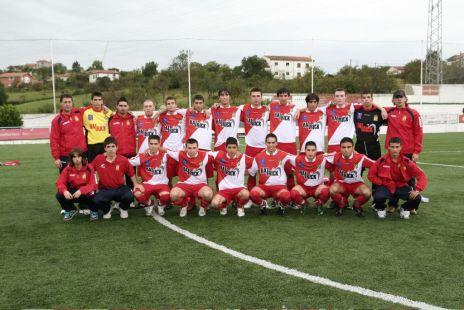 Llano 2000 Liga Nacional Juvenil