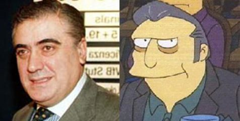 Lorenzo Sanz y Capone