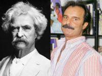 Jesús Mariñas - Mark Twain