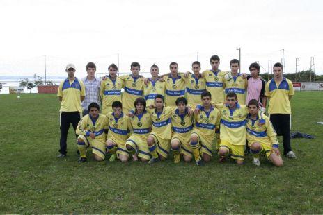 San Eutiquio 3ª juvenil B