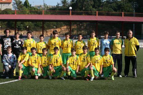 Valdés Atlético 3ª infantil