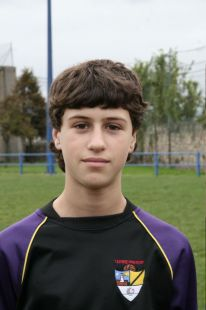 Alejandro cadete