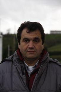 Andrés Avel - entrenador 3ª cadete