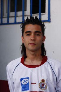 Andrés Liga Nacional Juvenil