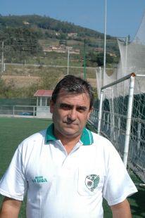 Avelino Rubio - entrenador 3 cadete