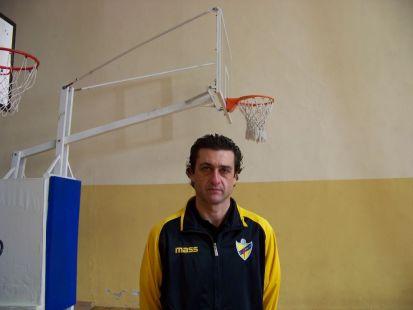 Benjamin Vallina - entrenador 3 benjamin