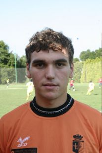 Bruno 2ª juvenil