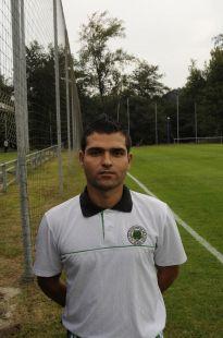 Cabanillas - entrenador Liga Nacional Juvenil