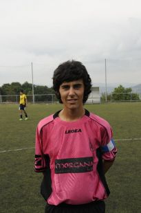 Carlos 2ª juvenil B