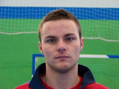 Daniel Parapar - entrenador 3ª benjamín