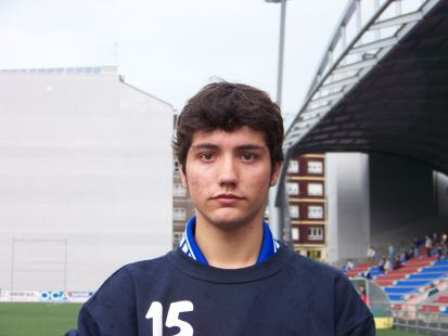 Dario 3ª juvenil