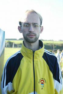 Diego Diaz Boby - entrenador