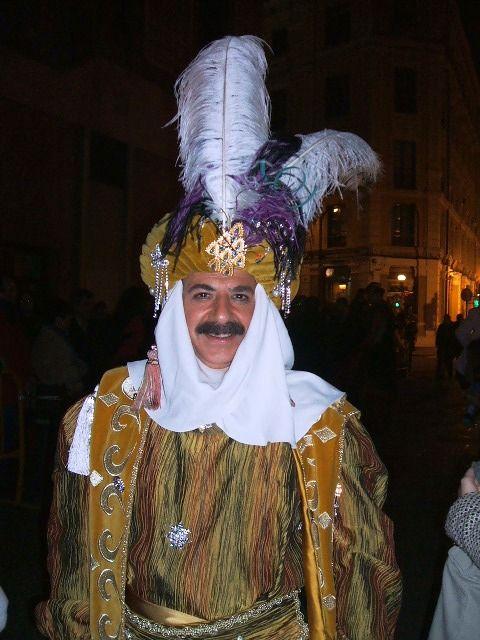 El principe Aliatar