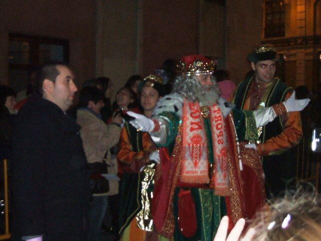 El Rey Melchor