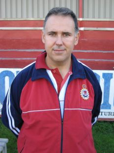 Eduardo Sanchez - entrenador