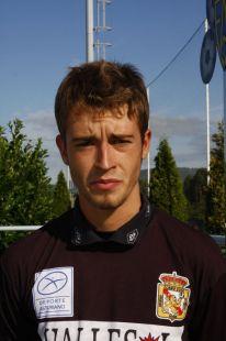 Esteban 1ª juvenil