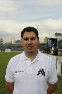 Eulogio Gonzalez - Entrenador 2 Cadete