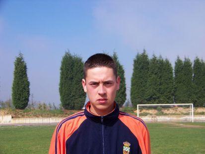Fabian Puente - entrenador futboll 7