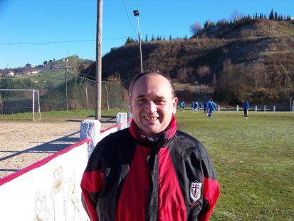 Fermin Canga - entrenador 3ª juvenil