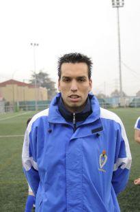 Hernan Perez - entrenador 3 cadete