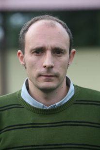 Jonathan Lopez - entrenador 3 infantil