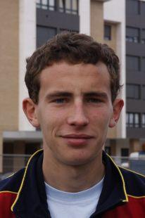 Jorge - entrenador 3 alevin