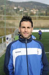 Jorge Fernandez - entrenador 3 infantil