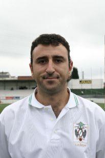 Jose Carlos Valija - entrenador 3 juvenil